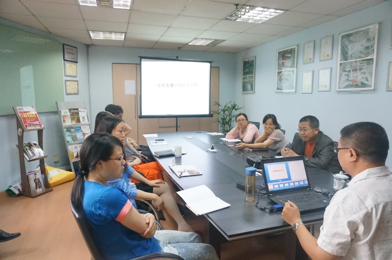 Training on tax